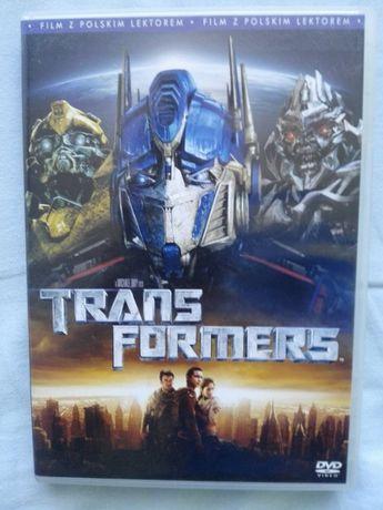 Transformers 3 części