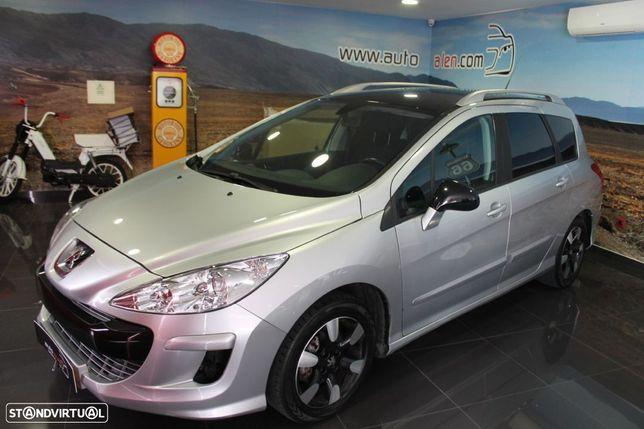 Peugeot 308 SW SW 1.6 HDI