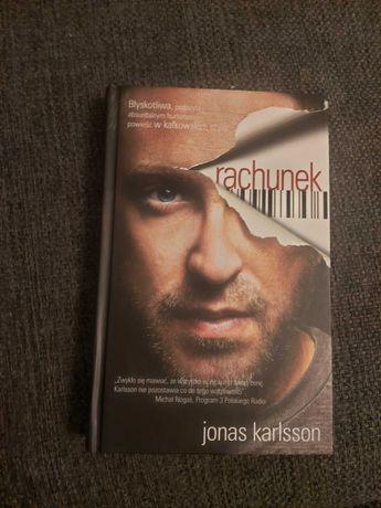Rachunek ksiażka