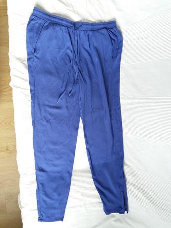 Calças Mango tecido fresco - tamanho 38 - S