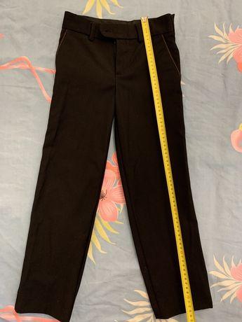 класические штаны на мальчика,школьные штаны,школьная форма
