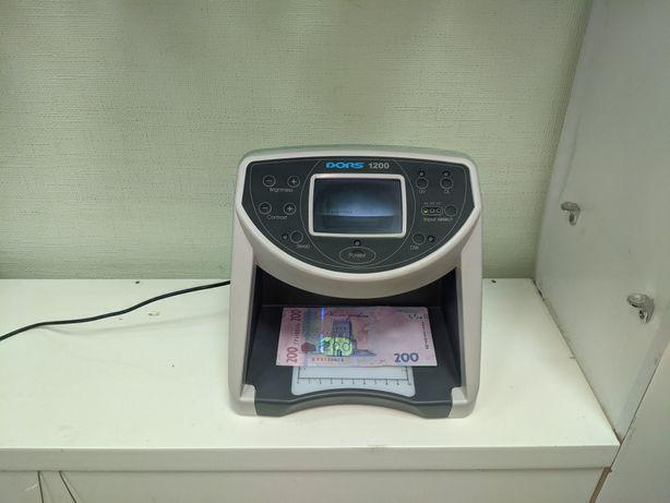 Детектор валют DORS 1200