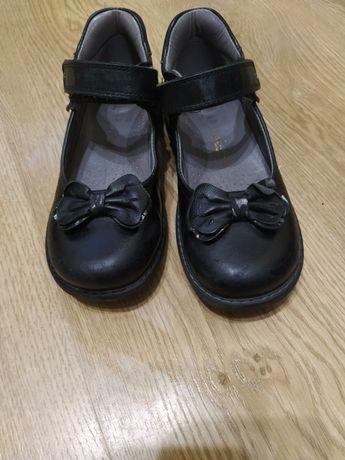 Туфли ортопеды тутуби