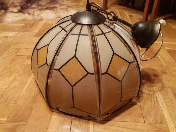 Lampę sprzedam