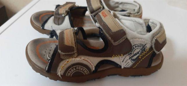 Продам босоножки сандали Geox 33 размер
