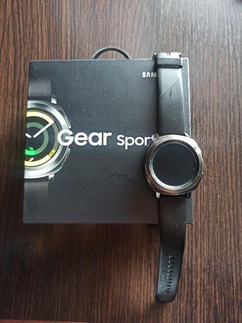 Sprzedam smartwach Samsung Gear Sport
