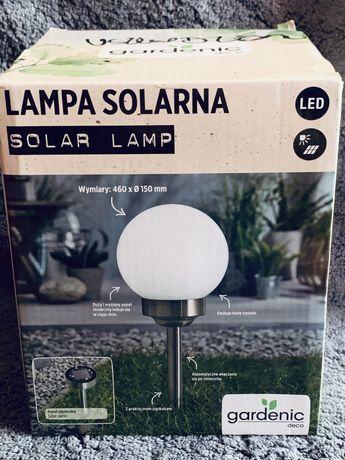 Lampa Solarna Led Gardenic