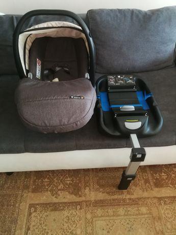 Fotelik Isofix 0-13kg