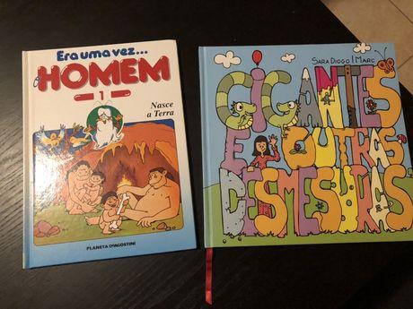 Livros infantis para aprender e divertir