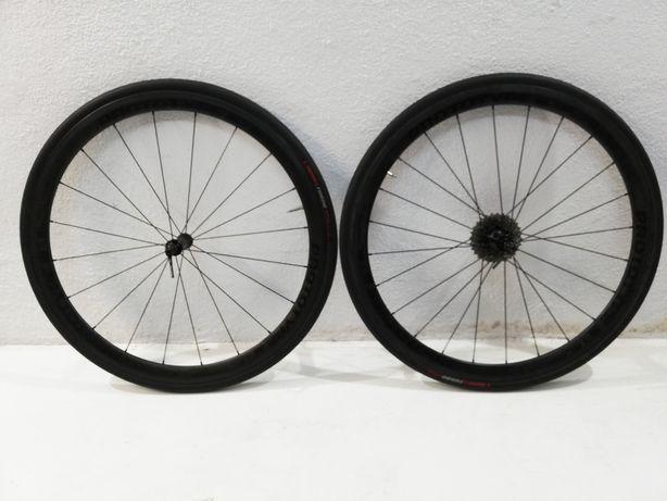 Rodas carbono Prototype 3 SL Pro Tour Clincher