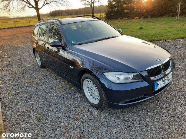 BMW Seria 3 2.0d 177KM 199tys. km. z Niemiec Zadbany Gwarancja Opłacony