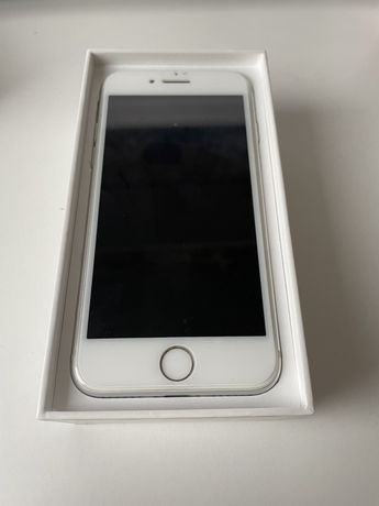 Iphone 7 128gb biały