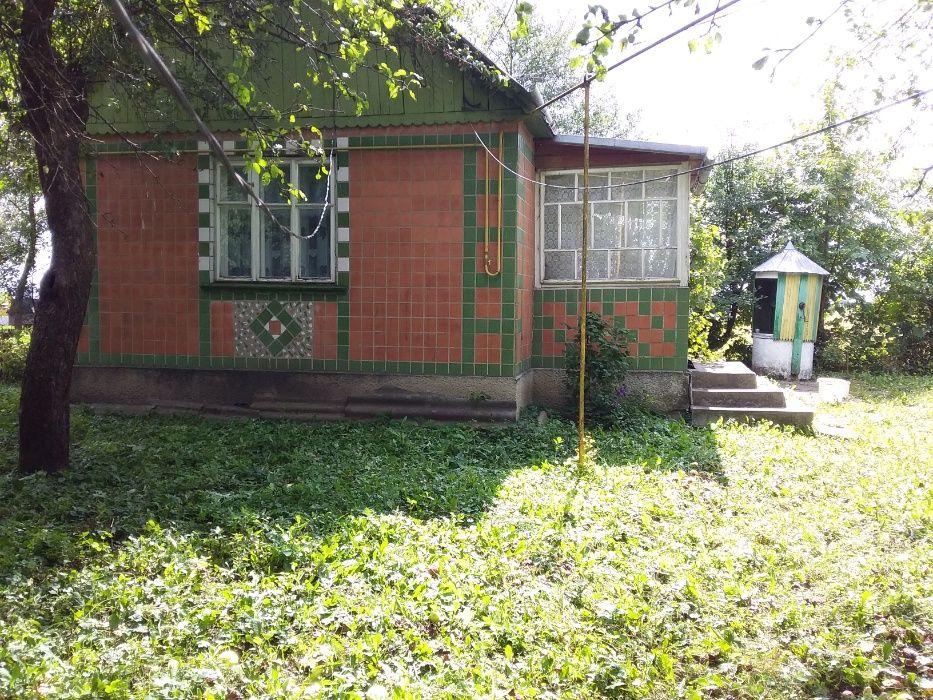 Продаж будинку 40 км. від Тернополя