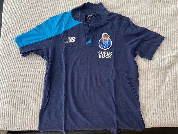 Polo do Porto, newbalance