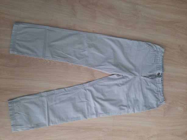 Spodnie letnie dla chłopca marki Reserved rozm.164cm