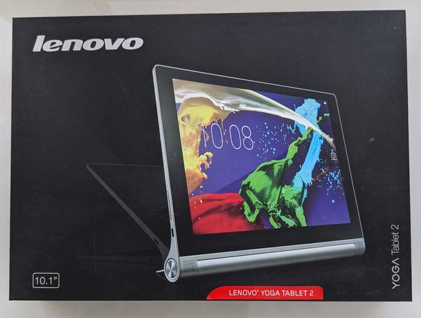 Планшет Lenovo Yoga Tablet 2-1050 Wi-Fi 16GB Platinum (59427837) БУ