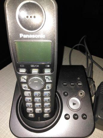 Продам Panasonic стацион.радио телеф.