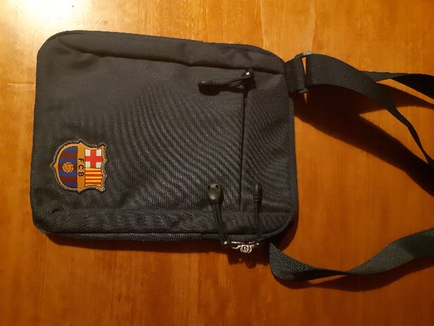 Saszetka/listonoszka na ramię FC Barcelona