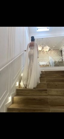 Suknia ślubna Armonia-Sagitta