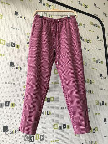 Spodnie w stylu garniturowym, MOHITO, 38