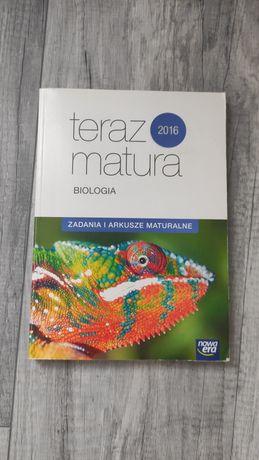 Zadania i arkusze maturalne biologia