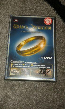 Gra pc Władca Pierścieni-Drużyna pierścienia