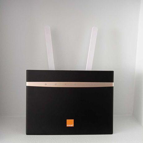 Orange Flybox LTE+ (Huawei B525s-23a) - GWARANCJA DO 12.07.2021
