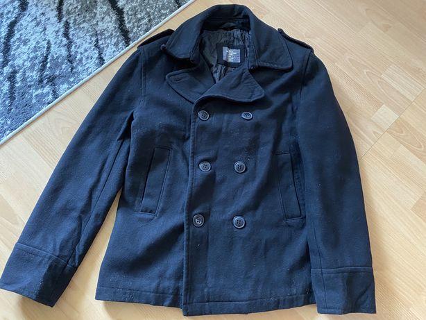 Płaszcz krótki /kurtka h&m męska