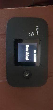 Router modem mobilny lte huawei e5377