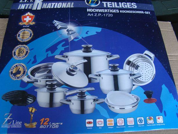 Набор посуды Z.P.T. International z.p.-1720