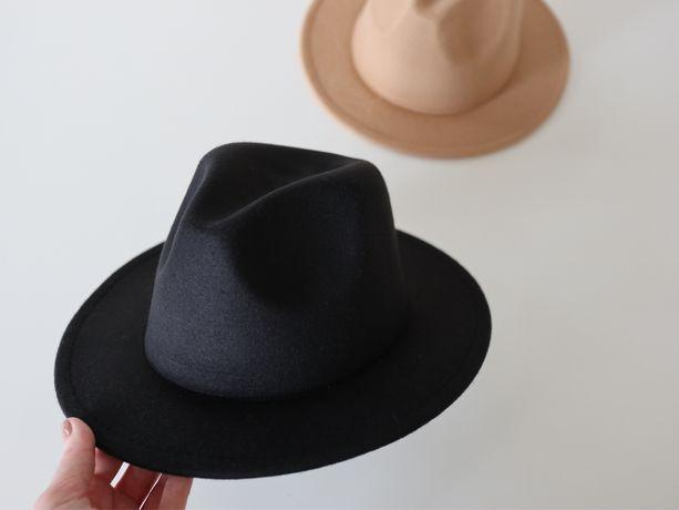 Шляпа детская федора