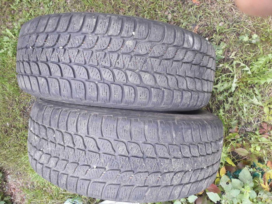 Авторезина Bridgestone 205/60/R16 Житомир - изображение 1