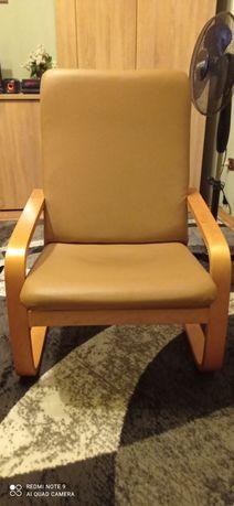 Fotele firmy Bodzio dwie sztuki.