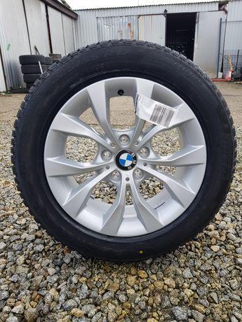 nowe komplet Koła BMW 3 GT F34 8x17 225/55R17 pirelli 2018r ZIMA fvat
