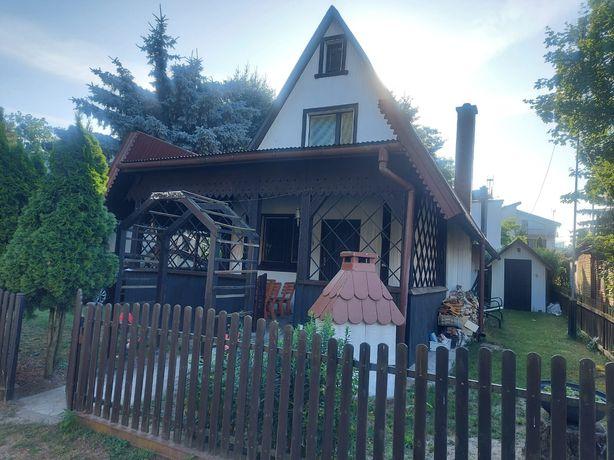 Domek pojezierze Wielkopolskie