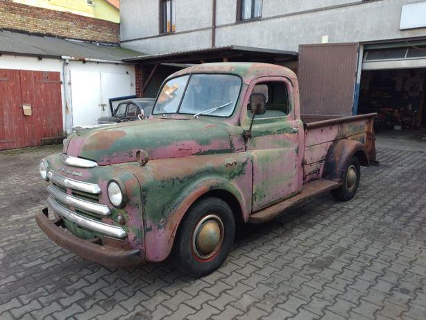 Dodge Pickup 1948 V8