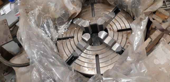 Патрон для токарного станка 250 мм та 250 мм