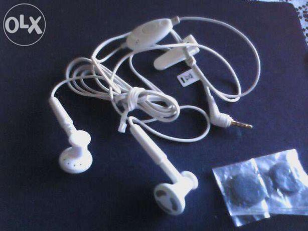 Auriculares Nokia originais novos