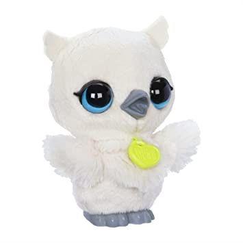 Сова інтерактивна furreal friends owl з США