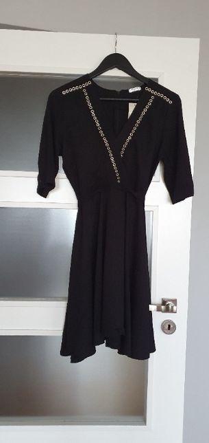 Sukienka nowa z metką