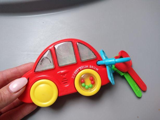 Grające Kluczyki do samochodu
