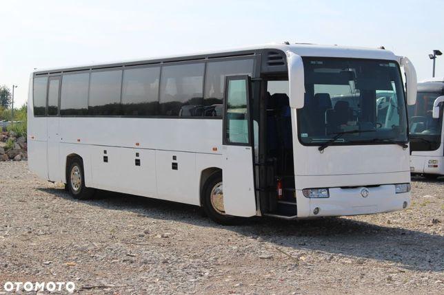 Irisbus Sfr 115 6a  Autobus Turystyczny 61+10 Osobowy, Stan