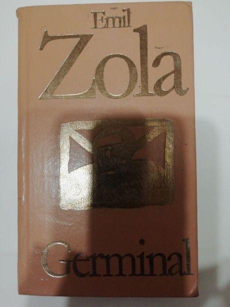 Germinal Emil Zola