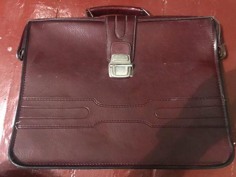 Портфель-сумка ссср