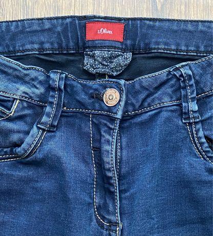 Damskie jeansy s.Oliver, rozmiar 32/34