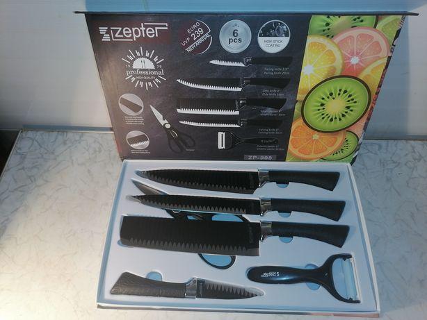 Набор ножей Zepter Original Цена Снижена!!