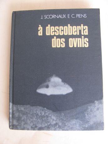 À Descoberta dos OVNIS de J. Scornaux e C. Piens