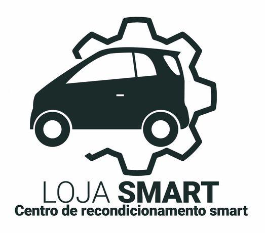 Oficina smart (loja smart)