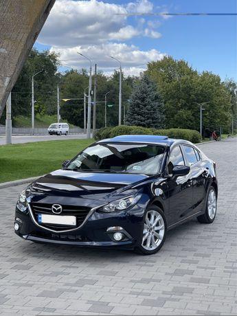 Mazda 3 Grand Touring 2015 2.5AT