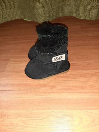 Угги UGG,зимние ботинки